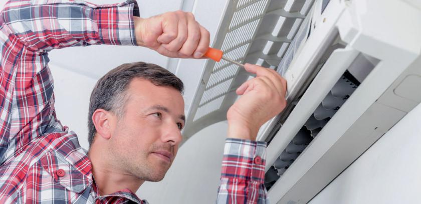 Serwis klimatyzacji | KRW Serwis